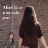 Korte film 'Alsof ik er niet echt was' in premiere