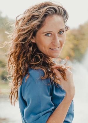 Ilse van Kollenburg, actress, actrice, voice-over, storyteller